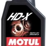 HD-X 80W90