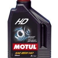 HD 85W140